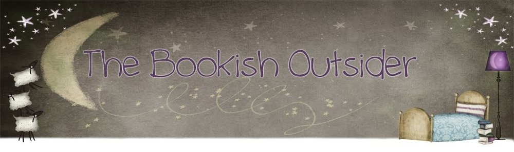 The Bookish Outsider review