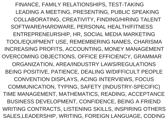 personal development list.png