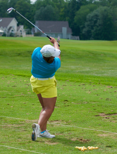 Our Mission - The Jim Horne Golf Foundation provides services for the young golf students in the Western New York area. The Foundation is committed to expanding diversity in the sport by providing opportunities to underrepresented groups. Learn More