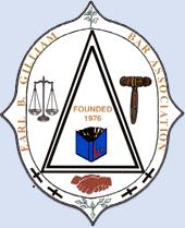 Earl B. Gilliam Bar Association