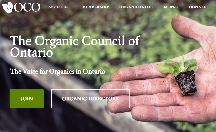 Commentary for Organic Council of Ontario on 2019 Federal Budget announcement re: immigration pilot for agricultural workers.