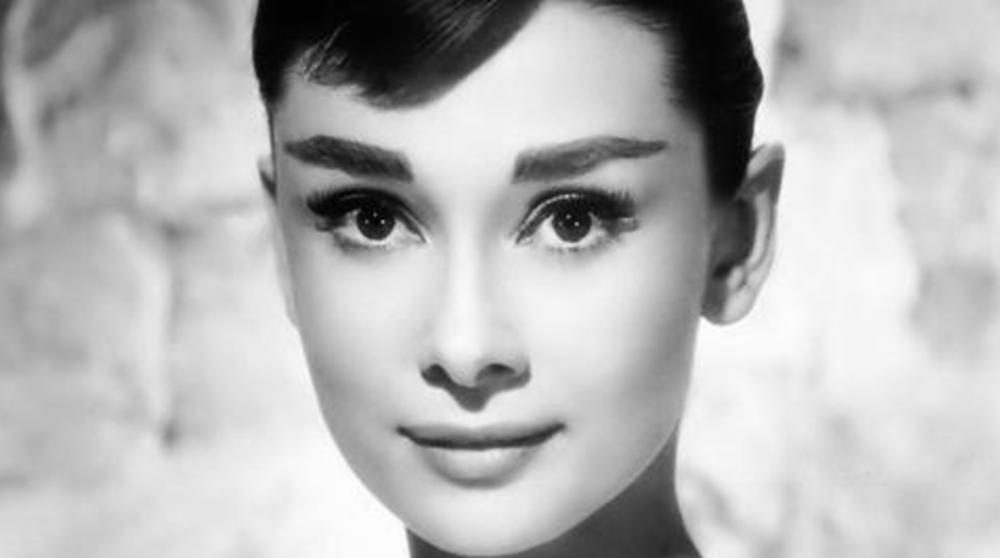 Audrey Hepbrun