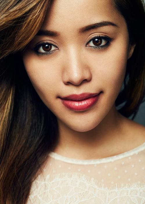 YouTube Beauty Star Michelle Phan