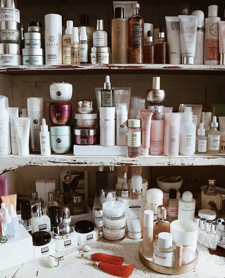 How To Layer Your Skin Care Product - BEAUTY