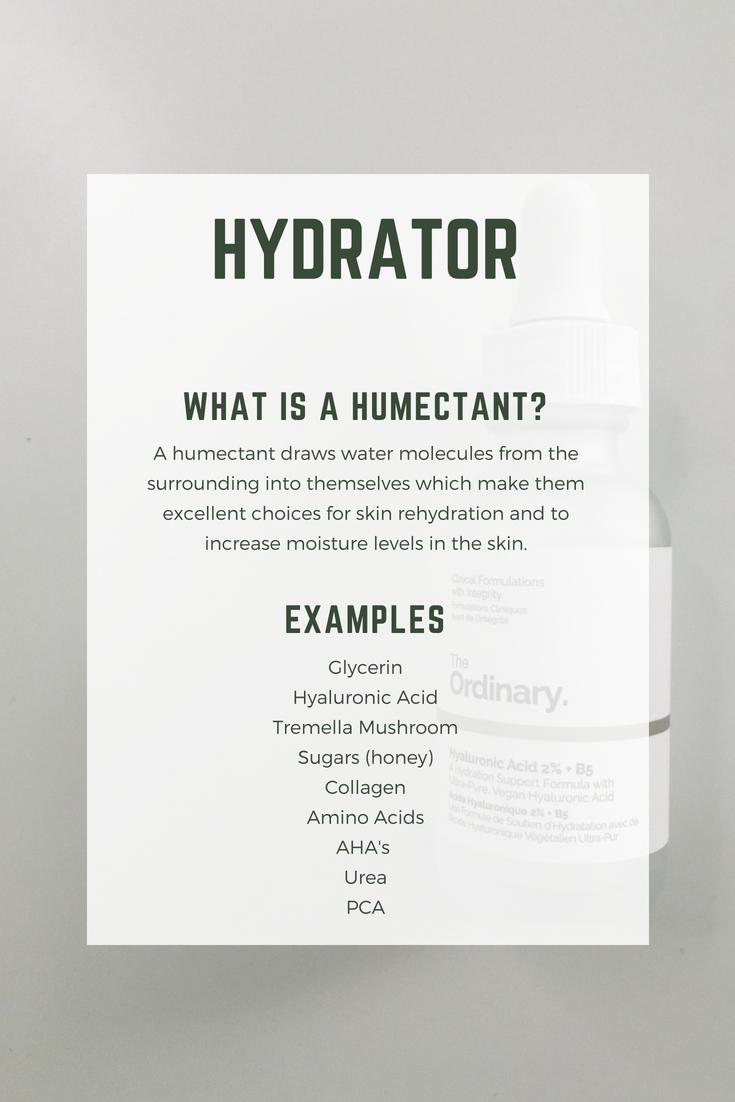 hydrator