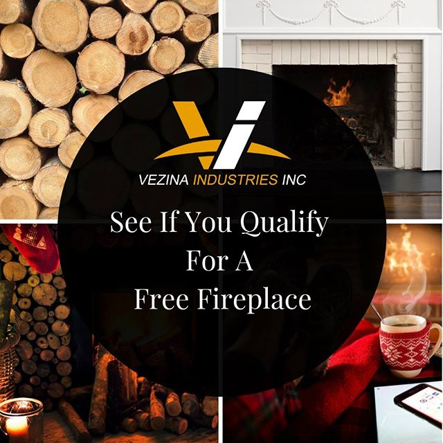 Help reduce air pollution coming from older, unfiltered fireplaces. Send us your phone number and home address and we will give you a call. The fireplace program is on a first come, first served basis. This program is income based. Program is only available until funding runs out.  click on the following link:  www.vezinaindustries.com/fireplace