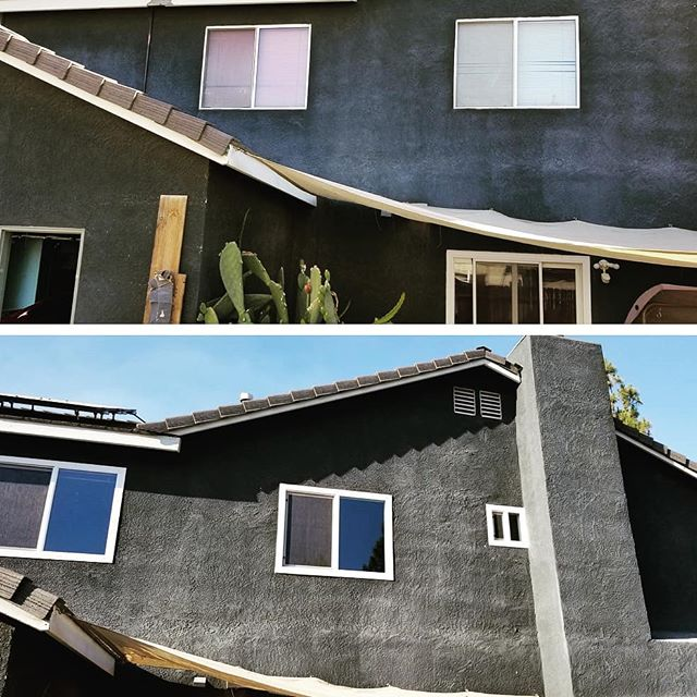 Top Picture is Before. Bottom Picture is After. What a difference NEW WINDOWS can make. The biggest difference is on the energy bill dropping. Energy-efficient windows reflect the sun's hot beams. They also make it so that your home's cooling systems work more efficiently by reducing heat transfer! 👌🤑 #FresnoCa #fresno #madera #Merced #modesto #visalia #maderaranchos #chowchilla #bonadelle #kerman #reedley #parlier #coalinga #tulare #sanger #mendota