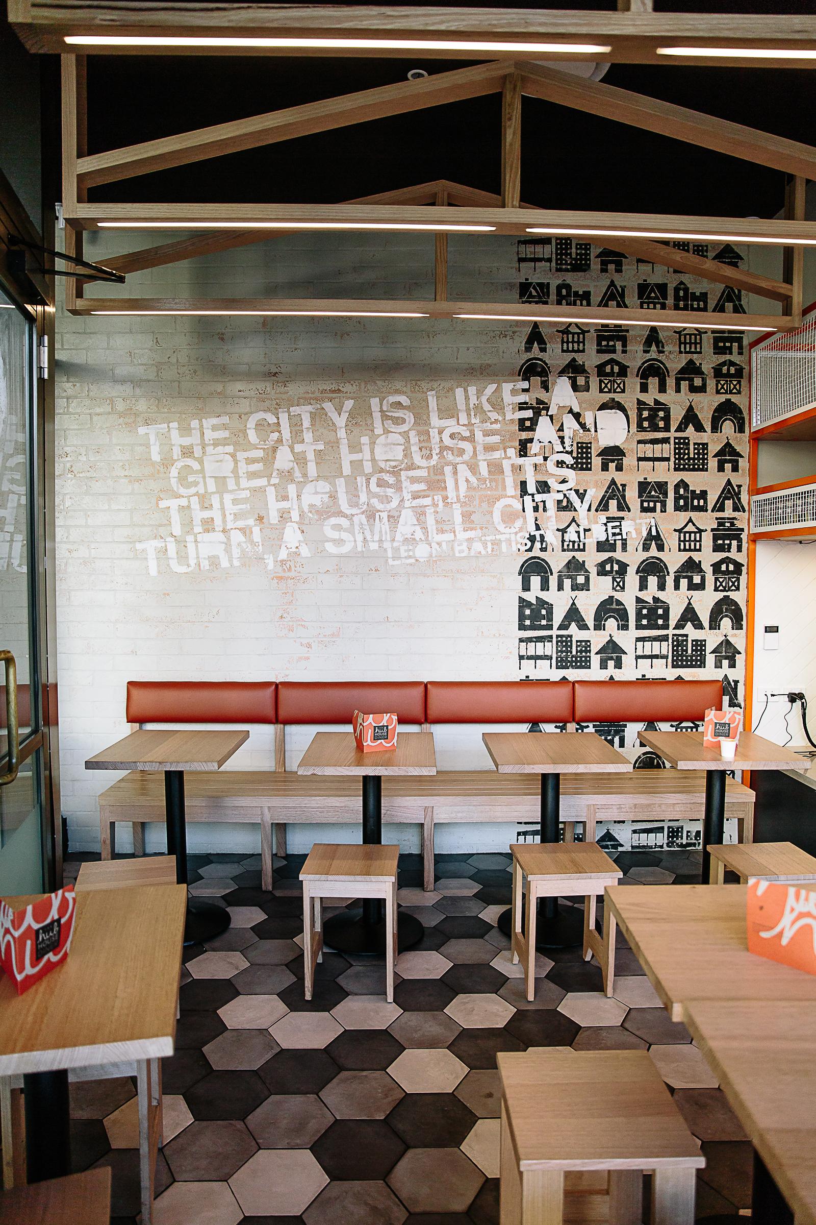Hub House | Timbermill-15