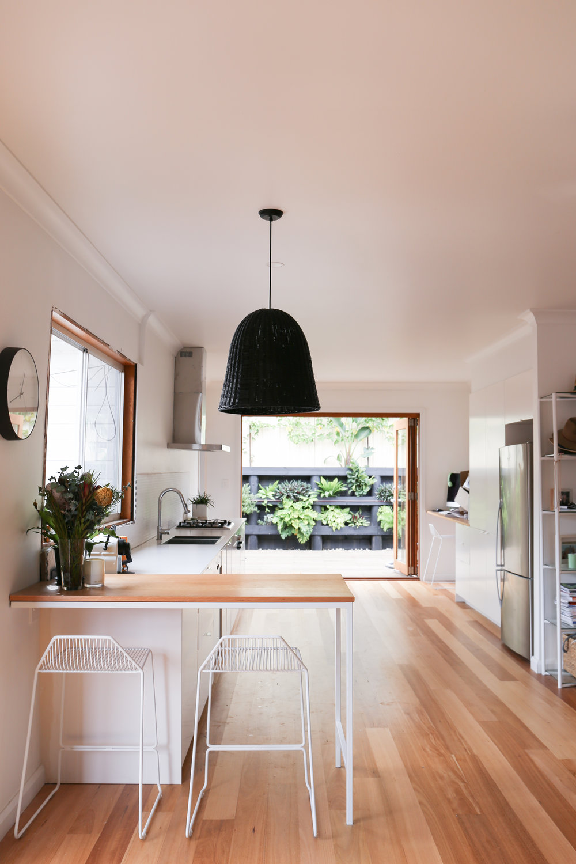 William St Renovation | Kitchen Area