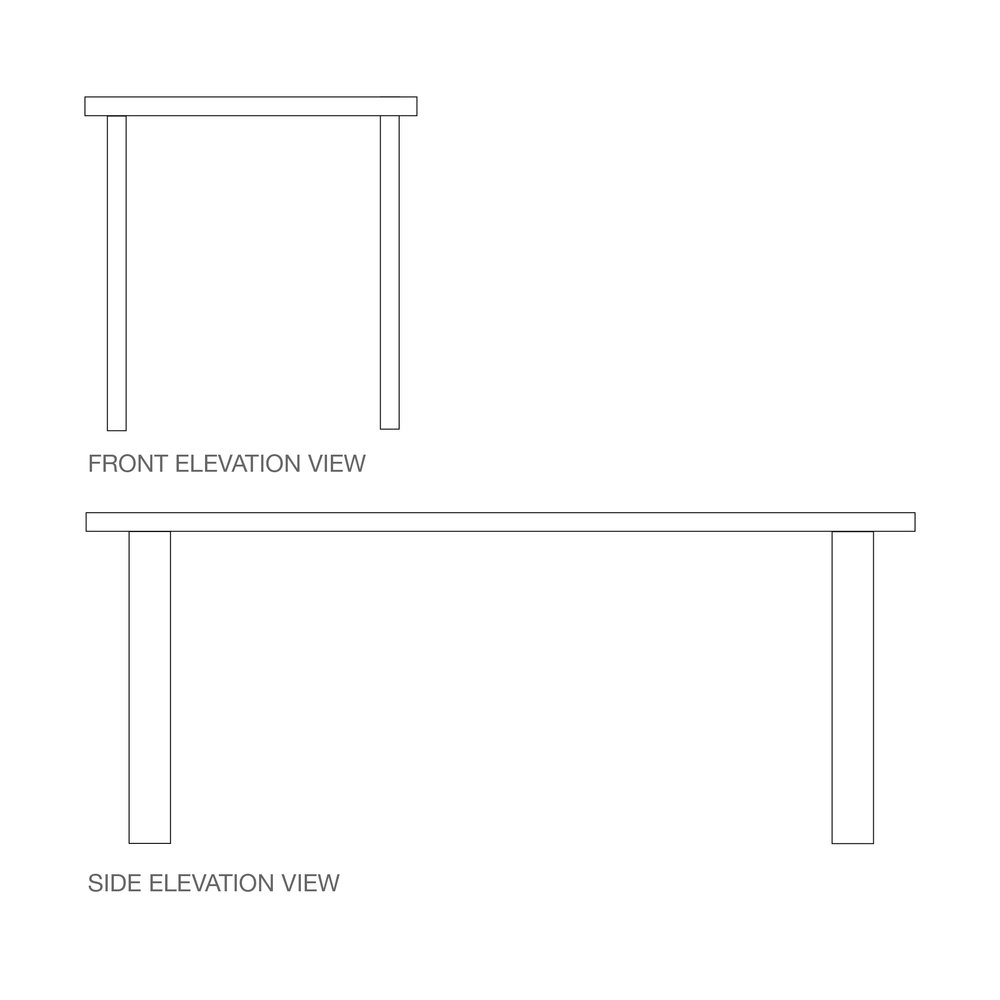 POST Base | Either timber or steel