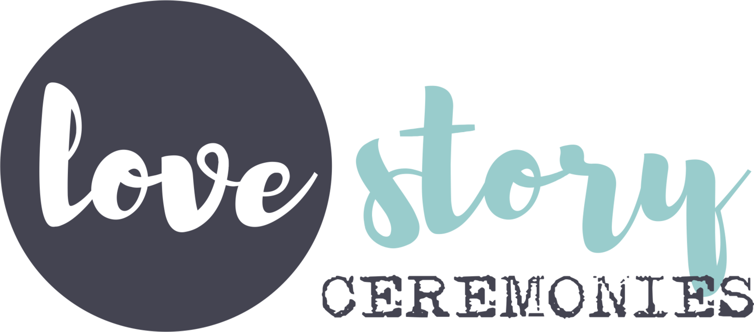 Love Story Ceremonies  |  Gold Coast Wedding Celebrant