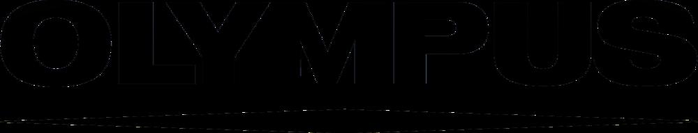 Olympus logo black png.png
