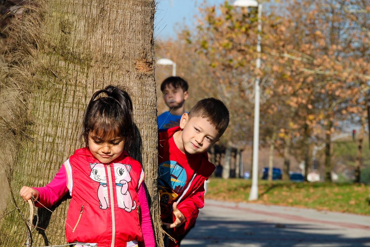 Empowering Kids In Anxious World >> Unsupervised Play Autonomy Reduce Kids Anxiety On Balance