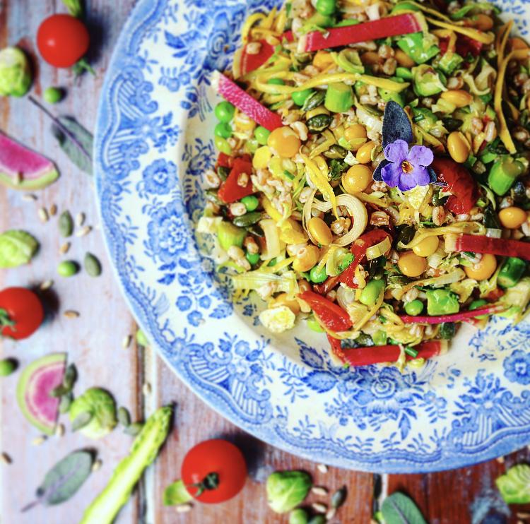 Rainbow Spelt & Bean Salad.jpg
