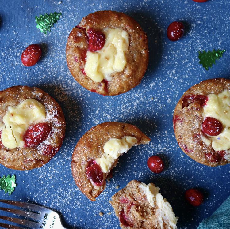 Cranberry Cheesecake Spelt Muffins.jpg