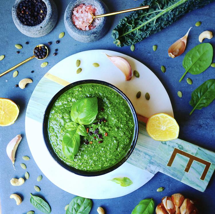 Spinach & Cavalo Nero Pesto.jpg