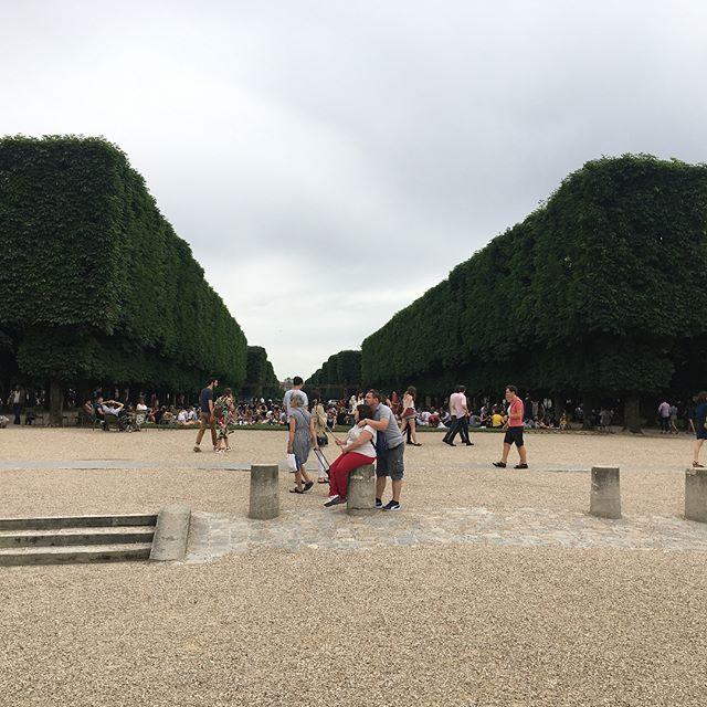 Lovely day in Paris #tagamiga #holidays #eurotrip