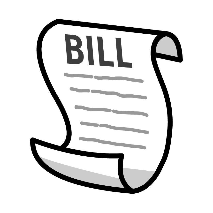 rate-clipart-bill-law-1.png