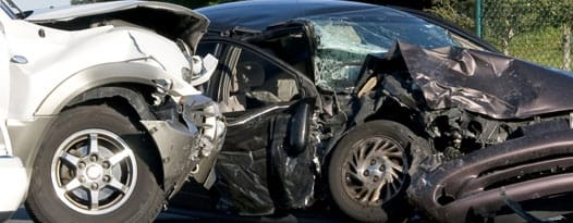 Free Injury & Auto Accident  - EVALUATION: Start Below