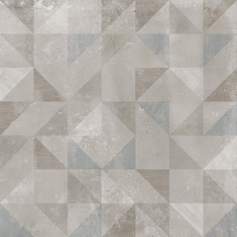 Urban Forest Silver 20x20 cm