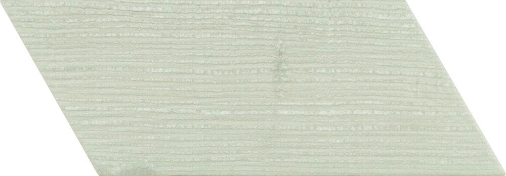 Hexawood Chevron Grey right 9x20.5 cm  Floor & Wall tile/ Porcelain / Matt/ V2 / R10