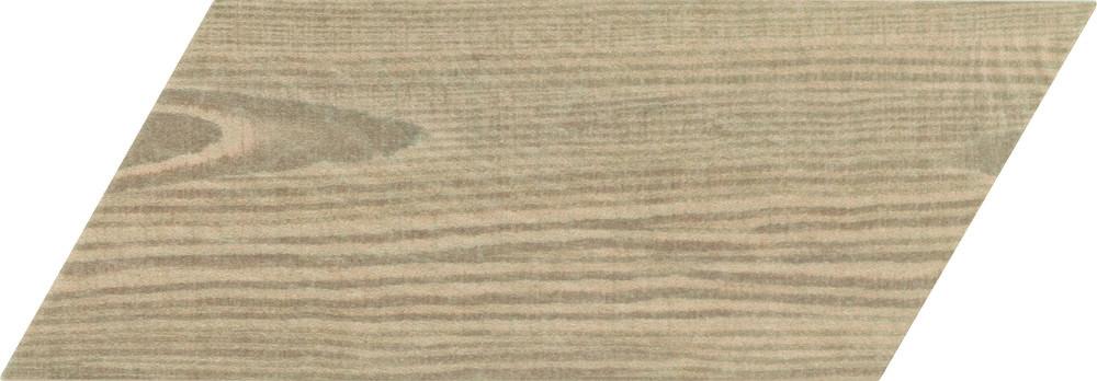 Hexawood Chevron Tan left 9x20.5 cm  Floor & Wall tile/ Porcelain / Matt/ V2 / R10