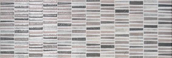 Mosaic Karma Perla 20 x 60 cm Wall Tile / Red Body / V3 / Matt