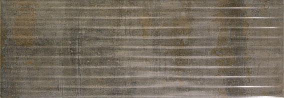 Karma Mim Grafito 20 x 60 cm Wall Tile / Red Body / V3 / Matt