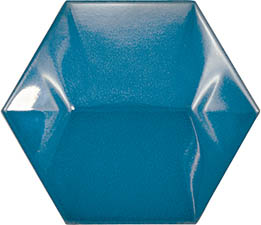 Magical 3 Oberland Electric Blue 12.4x10.7 cm