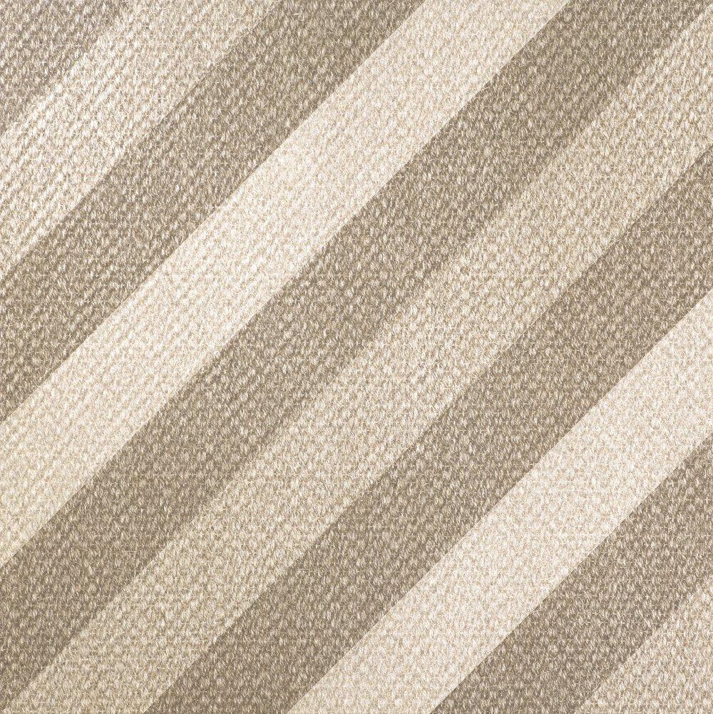 Carpet Crochet Moka 60x60cm