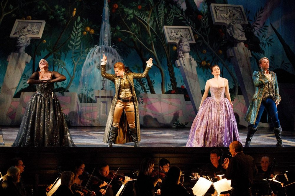 Schmopera on Idomeneo - What makes it a worthy night out: Meghan Lindsay's stunning Ilia…Meghan Lindsay sounded her best yet as Ilia, sending gathered, rich sounds out into the hall