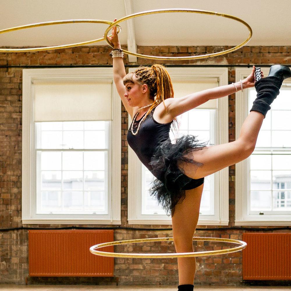 Amy Hooplovin -
