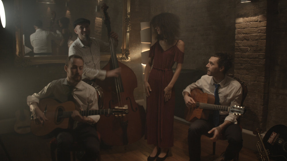 Book Jazz for your event in Hampshire and across the UK Monkeynut Entertainment supply handpicked Gypsy Jazz in London and across the UK.jpg