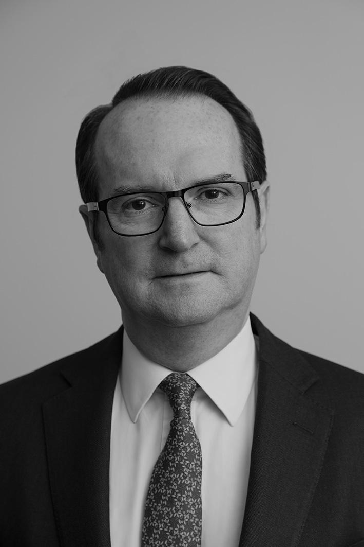 Chris Wyllie Chief Investment Officer