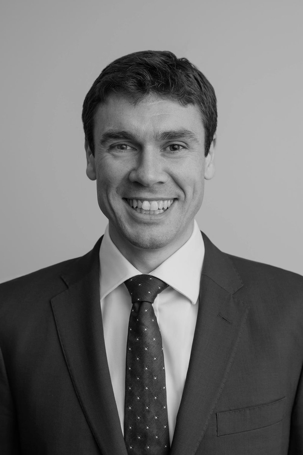 Sam Connor Chartered Financial Planner