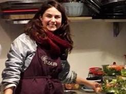 Angela Callis-Lewis - Volunteer Coordinator -