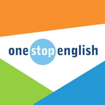 One Stop English   Supporting our teaching with online resources