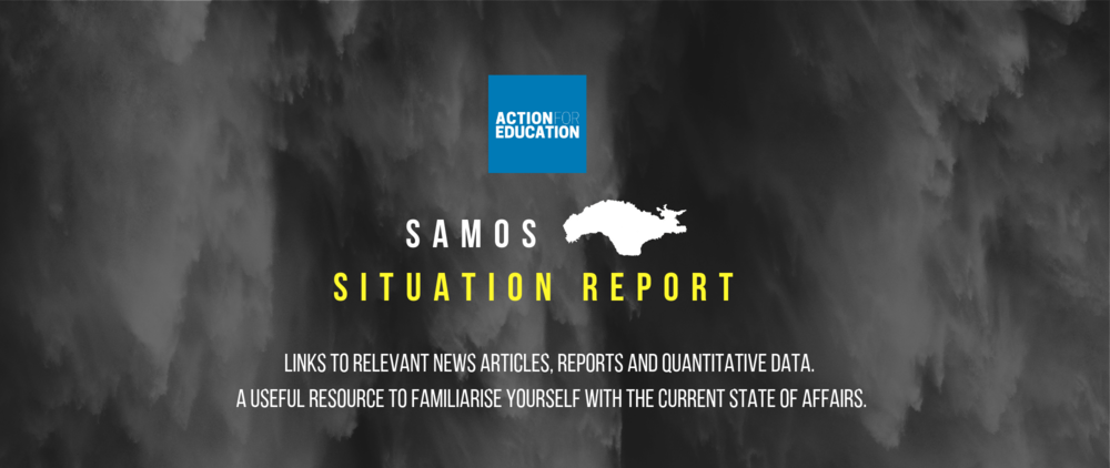 situation report: samos -