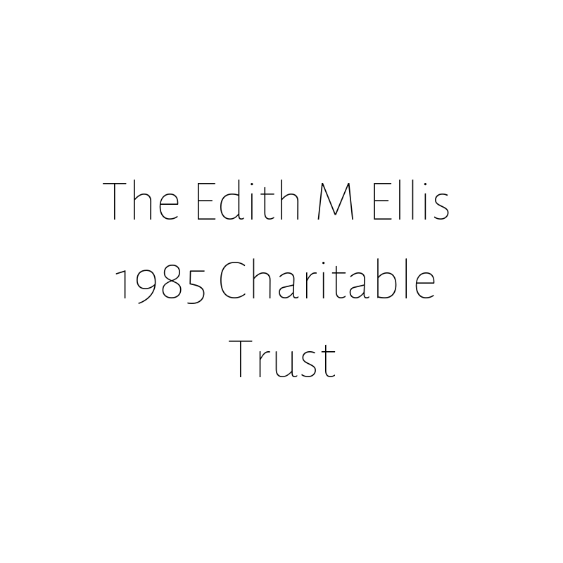 The Edith M Ellis 1985 Charitable Trust.png