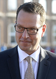 Niclas Trouvé   Svéd nagykövet Magyarországon