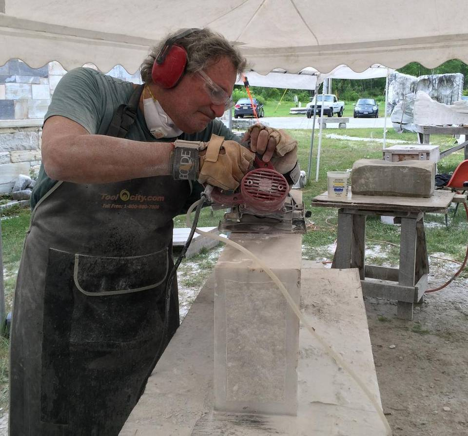 The Carving Studio and sculpture center -