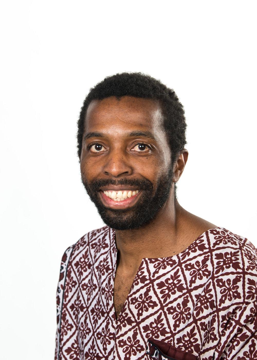 Tawona Sithole