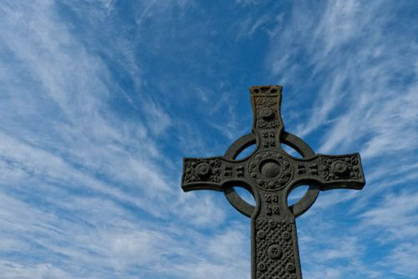 Celtic Christianity - what our Christian heritage could have been?