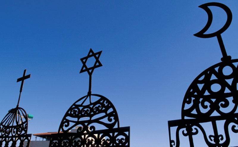 Conversational drift: interfaith dialogue