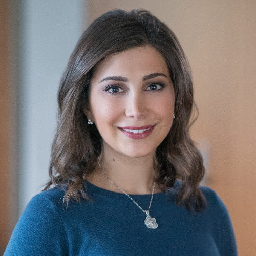 ZAINA ARSLAN - VP Content | LinkedIn