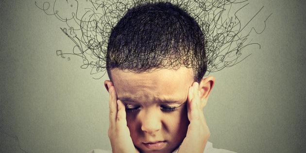 Quella che sta colpendo i bambini è una tragedia silenziosa -