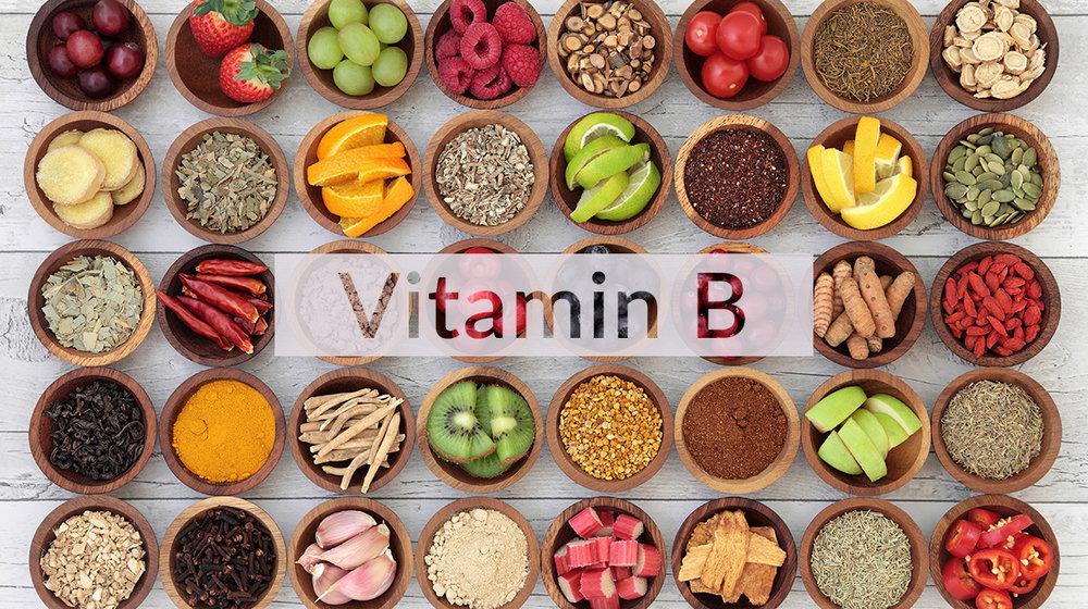 Risultati immagini per vitamina B