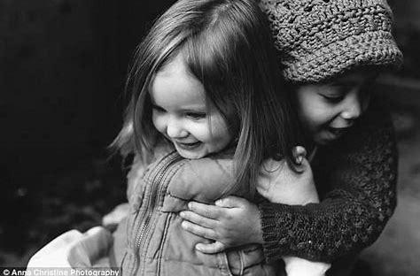 Bisogno di Abbracci