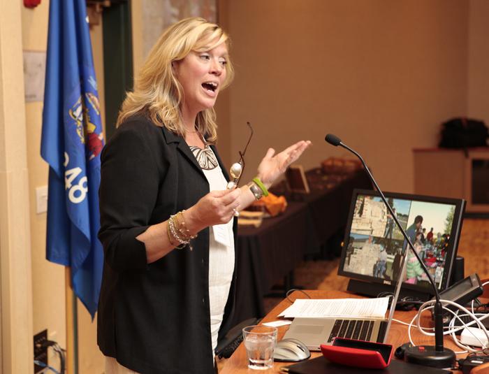 Kathy Mydlach Bero | Speaker