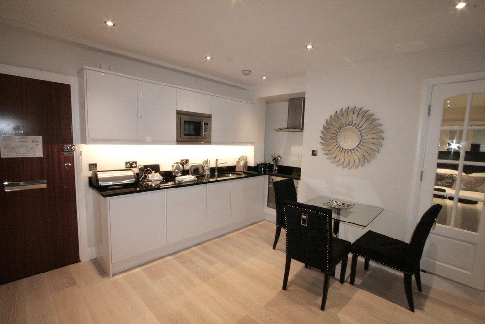 Small One Bedroom - Modern Kitchen (2).jpg